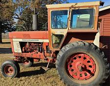 Buy 1974 International 966 Classic Tractor