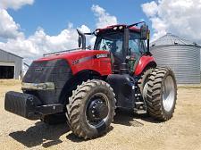 Buy 2015 Case IH Magnum 250 Tractor