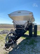Buy 2015 Force Unlimited AGFORCE FL3024 Fertilizer Applicator