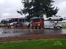 Buy 2013 Western Star 4900 Car Carrier Truck