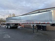 Buy 2010 Mac Frameless End Dump Trailer