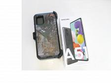 Buy 9.7/10 128gb VERIZON Samsung A51 Deal! Wrnty 10/21