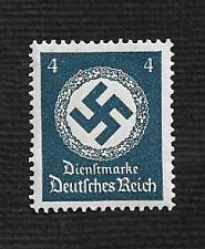 Buy Germany Hinged Scott #O81 Catalog Value $.25