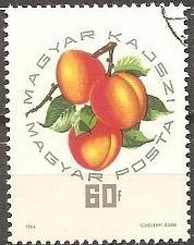 Buy [HU1608] Hungary Sc. no. 1608 (1964) CTO