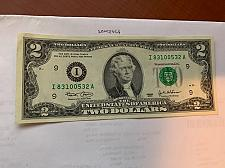 Buy United States Jefferson $2 uncirc. banknote 2003 #7