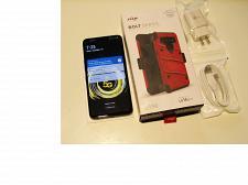 Buy 9/10 Excellent Unlocked Sprint 128GB LG v50 5g Deal!!