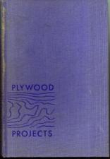 Buy PLYWOOD PROJECTS for the home craftsman :: 1951 HB :: FREE Shipping