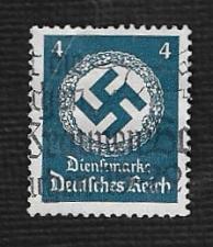 Buy German Used #O93 Catalog Value $3.00