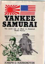 Buy YANKEE SAMURAI :: 1979 HB w/ DJ :: FREE Shipping