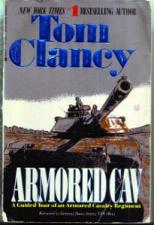 Buy Tom Clancy Armored Cav :: FREE Shipping