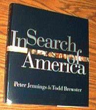 Buy In Search of America HB:Peter Jennings & Todd Brewster :: FREE Shipping