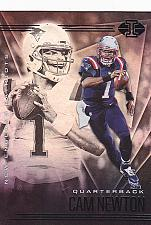 Buy Cam Newton #76 - Patriots 2020 Panini Illusions Football Trading Card