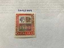 Buy Italy Definitive 1500L 1979 mnh stamps