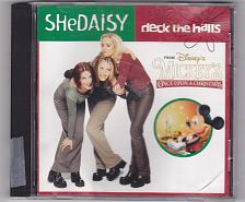 Buy Deck the Halls [Single] by SHeDAISY CD 1999 - Good