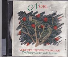 Buy Christmas Tapestry Collection - Noel - Regency Singers And Orchestra CD - Good