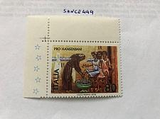 Buy Italy Care for lepra patients 1979 mnh stamps