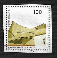 Buy German Used Scott #1959a Catalog Value $1.20