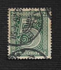 Buy German Used #OL9 Catalog Value $3.00