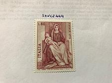 Buy Italy Christmas Natale 1978 mnh stamps