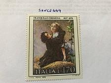 Buy Italy Art Tranquillo Cremona Painting 1978 mnh stamps