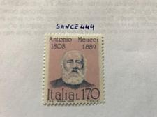 Buy Italy Famous Antonio Meucci 1978 mnh stamps