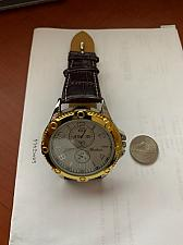Buy Redewe very large men's casual watch Free shipping