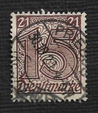 Buy German Used #OL11 Catalog Value $2.25