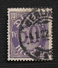 Buy German Used #OL14 Catalog Value $1.50