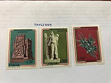 Buy Italy Resistance mnh 1975 stamps