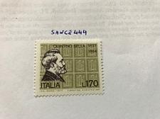 Buy Italy Quintino Sella 1977 mnh stamps