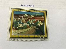 Buy Italy Tourism Valle d'Itria mnh 1976 stamps