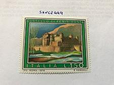 Buy Italy Tourism Aosta mnh 1976 stamps