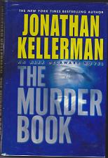 Buy Murder Book (Alex Delaware) by Jonathan Kellerman 2002 Hardcover Book - Very Good