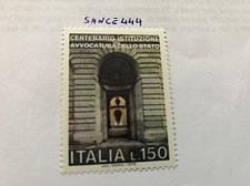 Buy Italy State Advocate's Office mnh 1976 stamps