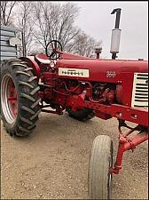 Buy Farmall 350 Tractor