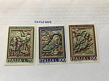 Buy Italy Christmas mnh 1975 stamps