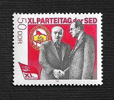 Buy German DDR MNH Scott #2534 Catalog Value $.40