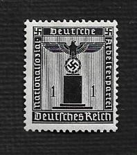 Buy Germany Hinged NG Scott #S1 Catalog Value $.75