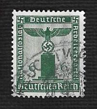 Buy German Used Scott #S5 Catalog Value $1.50