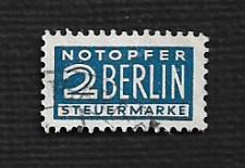 Buy German Used Scott #RA5 Catalog Value $.25
