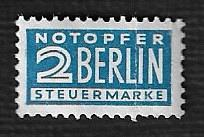 Buy German MNH Scott #RA6 Catalog Value $.55