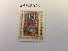 Buy Germany Gelnhausen mnh 1980 stamps