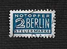 Buy German Used Scott #RA4 Catalog Value $.90