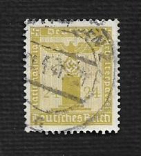 Buy German Used Scott #S9 Catalog Value $5.00