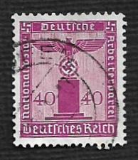 Buy German Used Scott #S11 Catalog Value $11.50