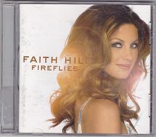 Buy Fireflies by Faith Hill CD 2005 - Very Good