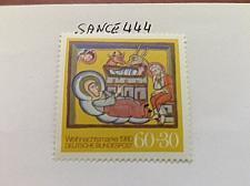 Buy Germany Christmas mnh 1980 stamps