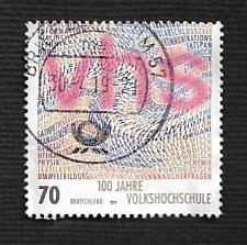 Buy German Used Scott #3095 Catalog Value $.80