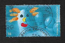 Buy German Used Michel #2280 Catalog Value $1.75