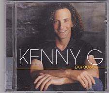 Buy Paradise by Kenny G CD 2002 - Very Good